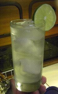 rum coco